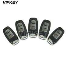 Remotekey 5pcs Smart key 3 button 315 mhz 8T0959754C car key for Audi A4 A6 Q5 SQ5 8T0 959 754C