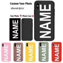 Custom Phone Case For Huawei Mate 10 20 Lite Pro P8 P9 2017 P10