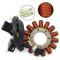 Engine Magneto Stator Generator Coil For Honda CBR1000RA ABS Fireblabe 2010 2011 2012 2013 2014 2015 2016 31120-MFL-D31