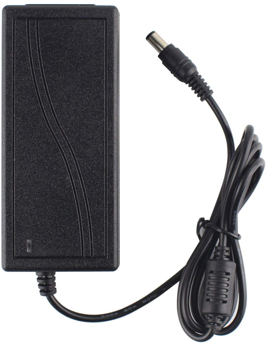 AC Adapter Charger Power Supply for Zebra Eltron TLP2844 TLP LP 2844 2824 GC420 GC420T GC420d Label Printer (1)