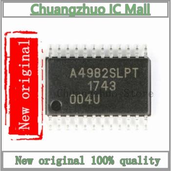 1 sztuk/partia A4982SLPTR-T TSSOP-24 A4982SLPT TSSOP24 A4982 TSSOP IC Chip nowy oryginał