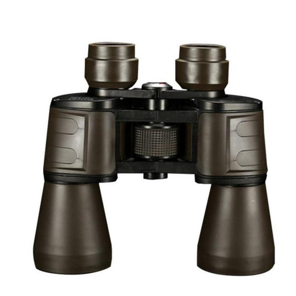 Jumelles 20x50 Hd jumelles militaires puissantes Zoom haute durée télescope Vision nocturne pour la chasse Camping livraison gratuite