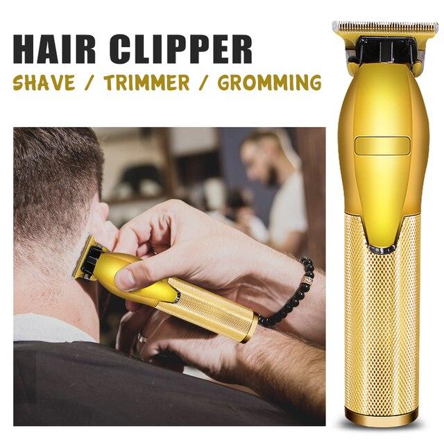 Cordless Hair Trimmer