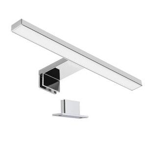 Image 1 - Światło lustrzane oświetlenie naścienne LED lustro do makijażu światło lustrzane s Led Vanity Lights kinkiet wodoodporna lampa do lustra szafka łazienkowa lampa