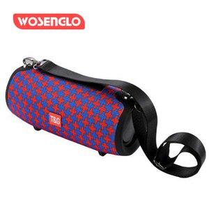 Portable Bluetooth Speaker 40w Wireless Bass Column Waterproof Outdoor Speaker Support AUX TF USB Boombox Stereo Loudspeaker