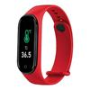 M4 Pro Smart Band Smart Wristband Fitness Bracelet Heart Rate Blood Pressure Monitor Pedometer Activity Tracker Watch