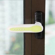 Чехлы для дверных ручек, мягкая силиконовая дверная ручка, защитная крышка, Антистатическая Защита для детей
