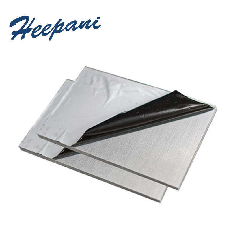 Free Shipping Aluminum Plates With High Purity 0.5mm - 5mm Aluminum Alloy Sheet / Al Metal Piece