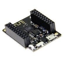 цена на Mini32V2.0.13 ESP32 WiFi Module Development Board For Arduino 1.14 Inch LCD Control Board Development Board