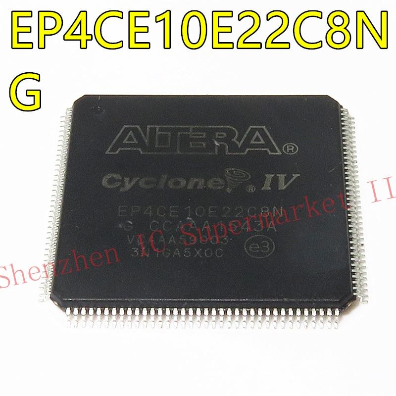New&original EP4CE10E22C8N EP4CE10E22C