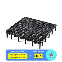 Aquarium Isolation filter Net Grid Base Bed Bottom Plate Divider for Fish Tank, Filtration Board for better Filter Water System