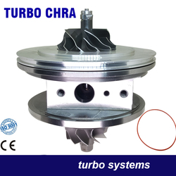 BV45 Turbo CHRA 53039880210 53039880182 53039880337 53039700210 rdzeń wkładu dla Nissan Navara Pathfinder 2.5L 10-12 YD25DDTI