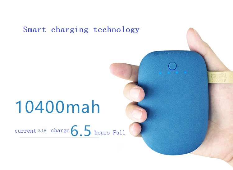 Power Bank Mini GPS Tracker Multi-functional Gps Locator RYDB17