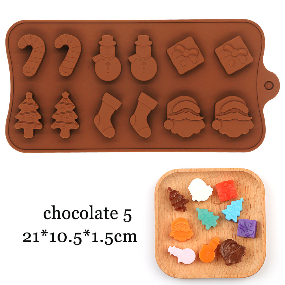 Best Top Silicone Mold Bing Ideas And Get Free Shipping A574