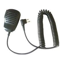 ลำโพงไมโครโฟน MIC สำหรับ Motorola วิทยุแบบพกพา RDU2020 RDU2080D RDU4100 RDU4160D RDV5100 RMV2040 RMU2040 RMU2080