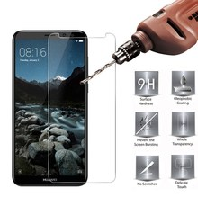 1pcs 2.5D 9H Screen Glass For Huawei Mate 9 Lite Pro Tempered 10 Protective Cover Film
