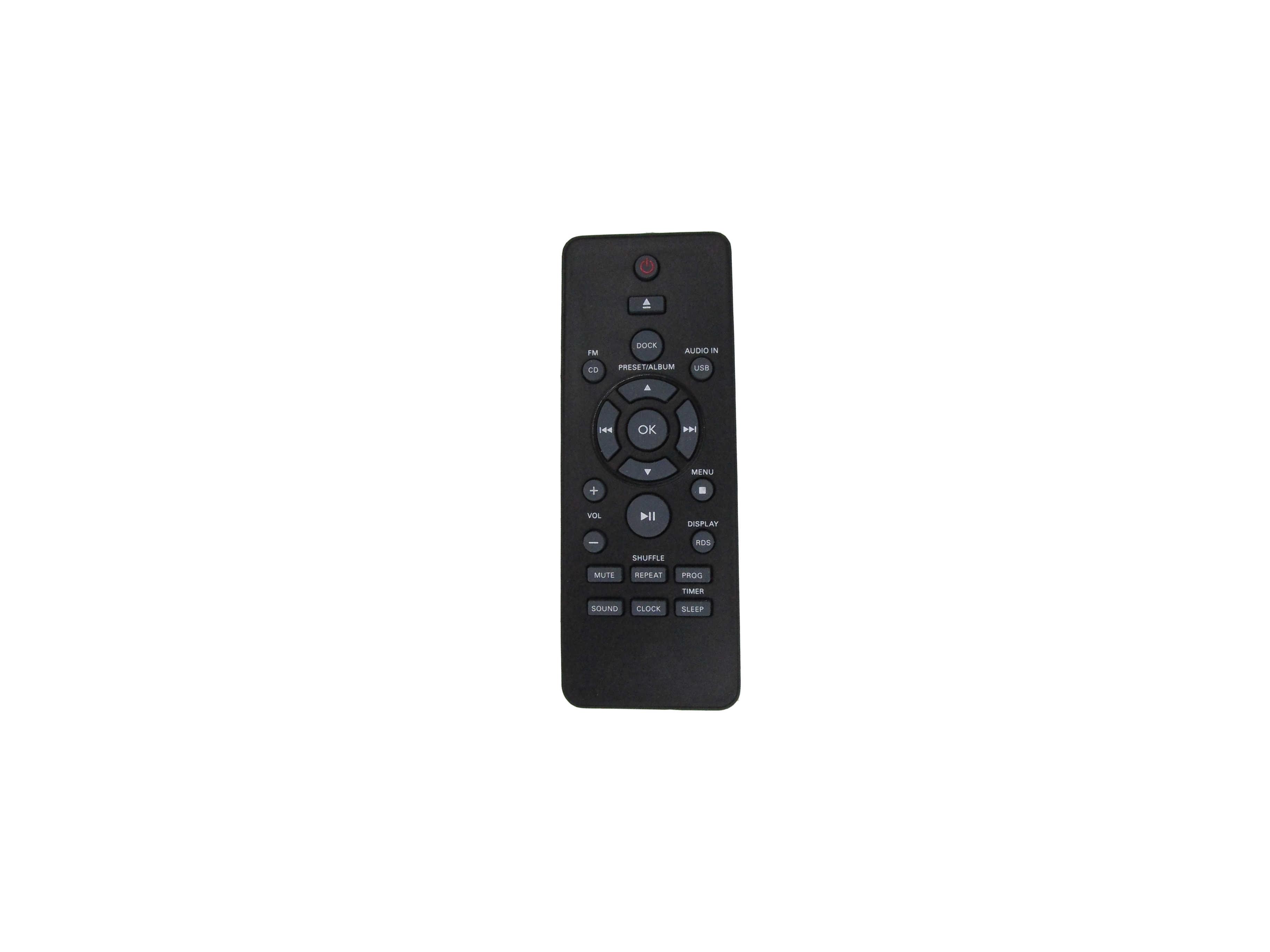 Remote Control For Philips HTL1180B HTL1180B//79Bluetooth Soundbar Speaker System