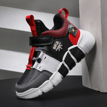 kids sneakers boys shoes 2020 autumn fashion leather girl shoes non slip running shoes for girls sneakers kids loafers