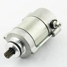 Стартер для KTM 55140001100 200 250 300 XC-W EXC шесть дней XC для Husqvarna 55140001000 TE250 TE300 Аксессуары для мотоциклов