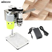 7-Speeds Drilling-Chuck Bench Electric-Drill Mini KKMOON Drill-Press Professional DIY