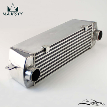 For BMW 135 135i 335 335i E90 E92 2006-2010 N54 Twin Turbo Intercooler image