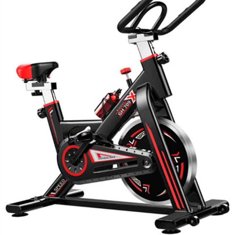 Exercise Bike Home Fitness Equipment Mute Exercise Bike Indoor Exercise Bike