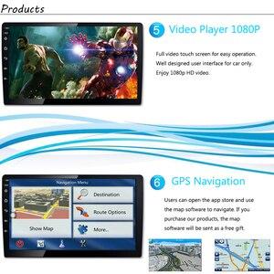 Image 5 - Radio samochodowe android odtwarzacz multimedialny dla Peugeot 508 2011 ~ 2016 samochodowy ekran dotykowy uchwyt na nawigację gps Carplay Bluetooth