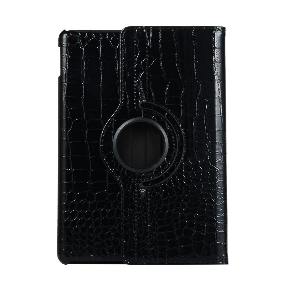 360-Degree A2197 Cover iPad Film--Pen Apple for Wake Rotating-Case Wake 7th-Generation