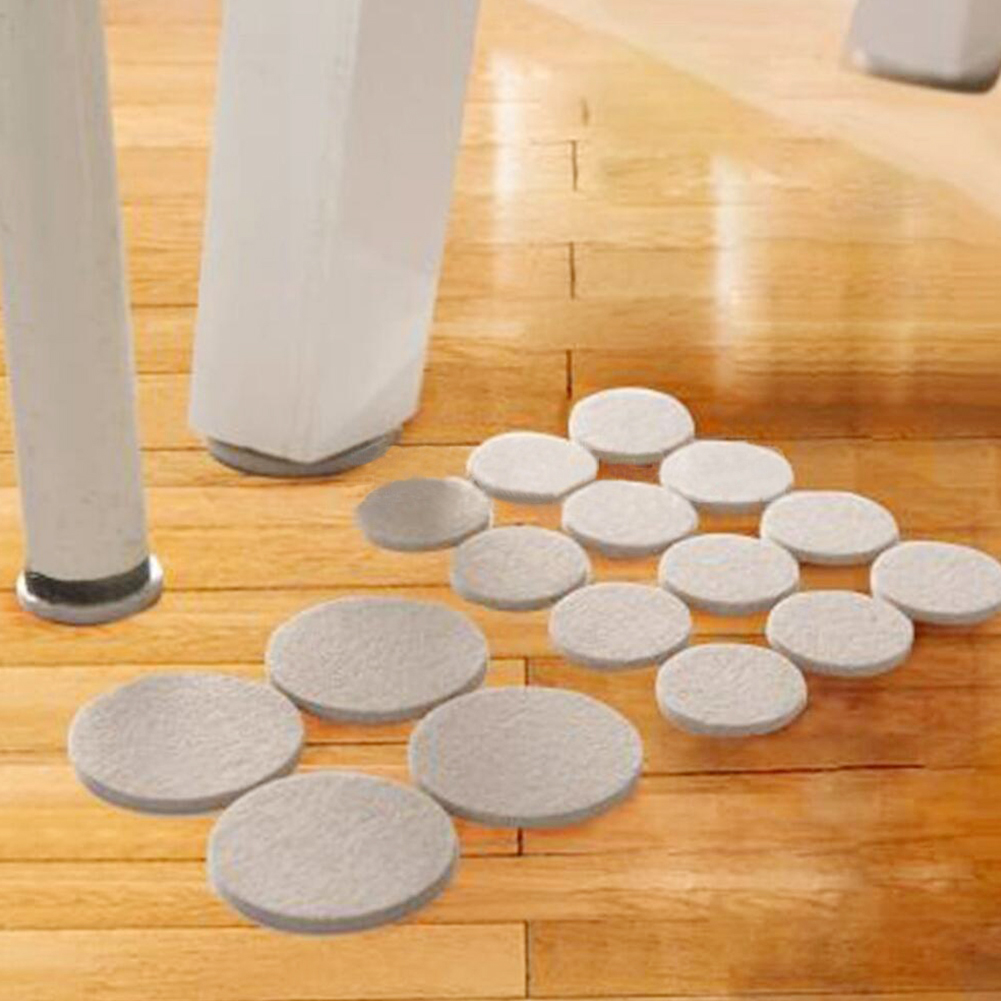 Chair Portable Felt Pad Hotel Multi Function Protective Self Adhesive Furniture Legs Home Floor Table Non Slip Anti Scratch