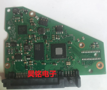 hard drive parts PCB logic board printed circuit board 100802503  3.5 SATA hdd data recovery repair 8TB drive