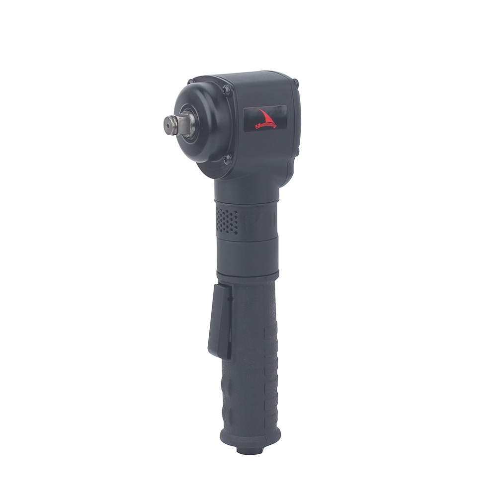 YOUSAILING 1 2   Quality Mini Pneumatic Impact Wrench  Extra Long  Car Repairing Keys Auto Spanners 8500 R P M