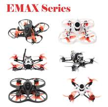 EMAX все серии гоночных дронов Tinyhawk S / Tinyhawk II Nano2 BNF/RTF версия FPV 2,5 дюймов гоночный Дрон 5,8G FPV очки