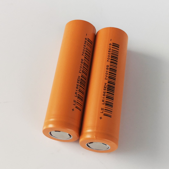 4-10PCS 3.2V 18650 rechargeable LiFePO4 battery pack 1500mah lithium polymer cell for 12V 24V e-bike UPS power HID solar light