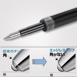 Image 2 - 12 Stks/partij Uni Bal Signo UMR 83 UMR 85 Refill Voor UMN 105 UMN 152 UMN 207 Gel Inkt Pen 0.5 Mm