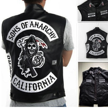 Best Value Sons Of Anarchy Jacket Great Deals On Sons Of Anarchy Jacket From Global Sons Of Anarchy Jacket Sellers Ranking Keywords Hot Search On Aliexpress