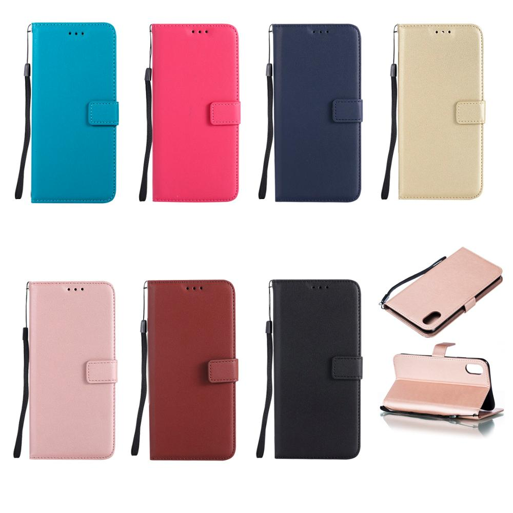 <font><b>Flip</b></font> Wallet <font><b>Case</b></font> For <font><b>Samsung</b></font> <font><b>Galaxy</b></font> J1 J3 J4 J5 J6 J7 J8 A3 A5 A6 A7 <font><b>A8</b></font> A9 PLUS <font><b>2018</b></font> 2017 2016 J510J170 Leather <font><b>Flip</b></font> Phone Cover image