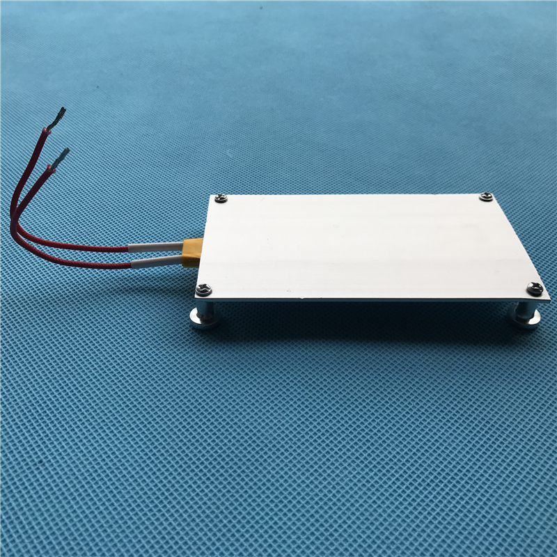 12cm X 7cm Large LED Remover Heating Soldering Chip Demolition Welding BGA Station PTC Split Plate 270w 250 Degree