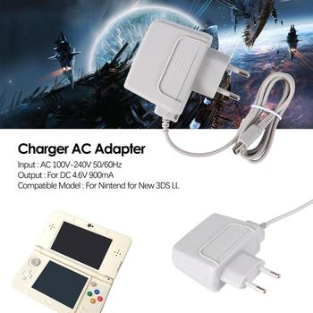 New EU/US Charger AC Adapter For Nintend New 3DS XL LL/DSi DSi XL 2DS 3DS 3DS XL