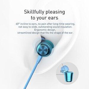 Image 4 - Baseus com fio fone de ouvido fone de ouvido fone de ouvido fone de ouvido fone de ouvido com microfone fones de ouvido fone de ouvido para iphone samsung fone de ouvido