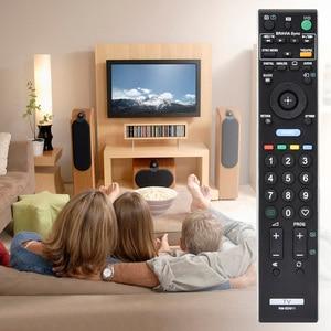 Image 3 - Universal led televisão tv controle remoto inteligente controlador de substituição para sony RM ED011 2019 novo