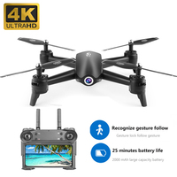 S165 Drone 4k HD Camera 1080p Optical Flow PositioningDual Camera Dron gps drone Quadcopter 25 Minutes Long life Foldable toy