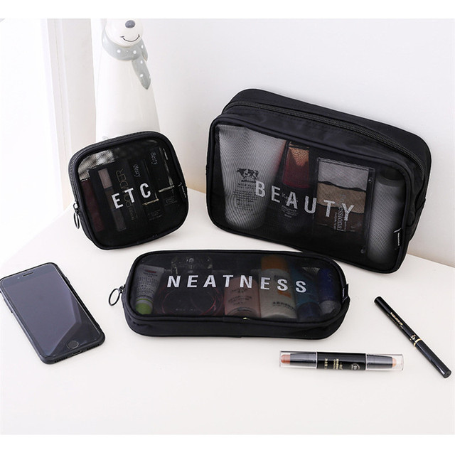 Travel Cosmetic Organizer