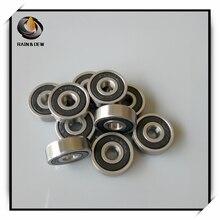 10 шт. 625RS 5*16*5 мм ABEC-7 шариковый подшипник 625-2RS 3D-принтеры подшипник 625 2RS для VORON Mobius 2/3 3D-принтеры