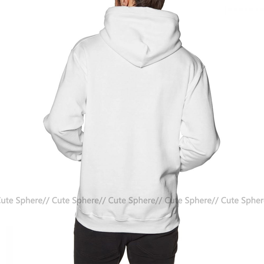 Stylish Anime Hooded Sweatshirts Steins; Gate Thicken Hoodies