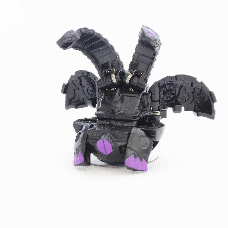 Deformação animal ação brinquedo figuras diâmetro 3.5cm dragão dinossauro cápsula modelo aleatório não enviar repetição cartões gratuitos para o presente