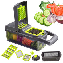 цена на Vegetable Cutter Kitchen Accessories Slicer Fruit Cutter Potato Peeler  Cheese Grater Vegetable Slicer Carrot Shredder Grater
