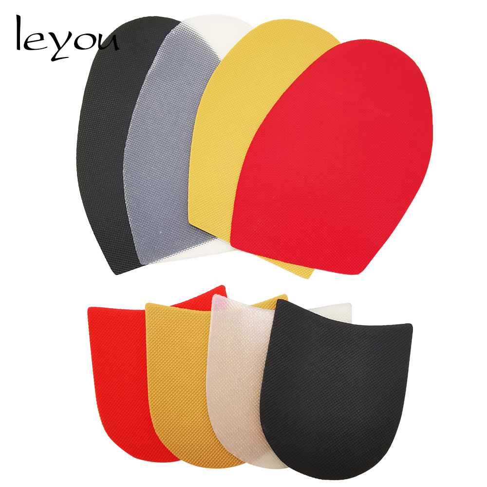 Repair Insoles Shoes Repair Accessories Sole Protector Shoes Red Sole Shoe Repair Non Slip Stickers For Shoes