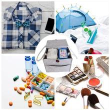 Войлочная Детская сумка для хранения подгузников, детская коляска для новорожденных, органайзер, поднос, подвесная сумка/подстаканник, аксессуары, бутылка