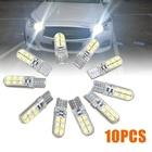 10pcs/set T10 Car Tu...