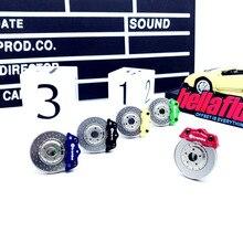 Car Perfume Modified Brake Disc Car Perfume Car Brake Outlet Perfume Car Air Fresher Interior Decora